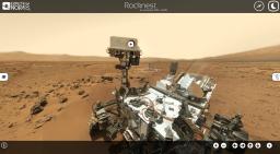 Pourquoi Mars ?